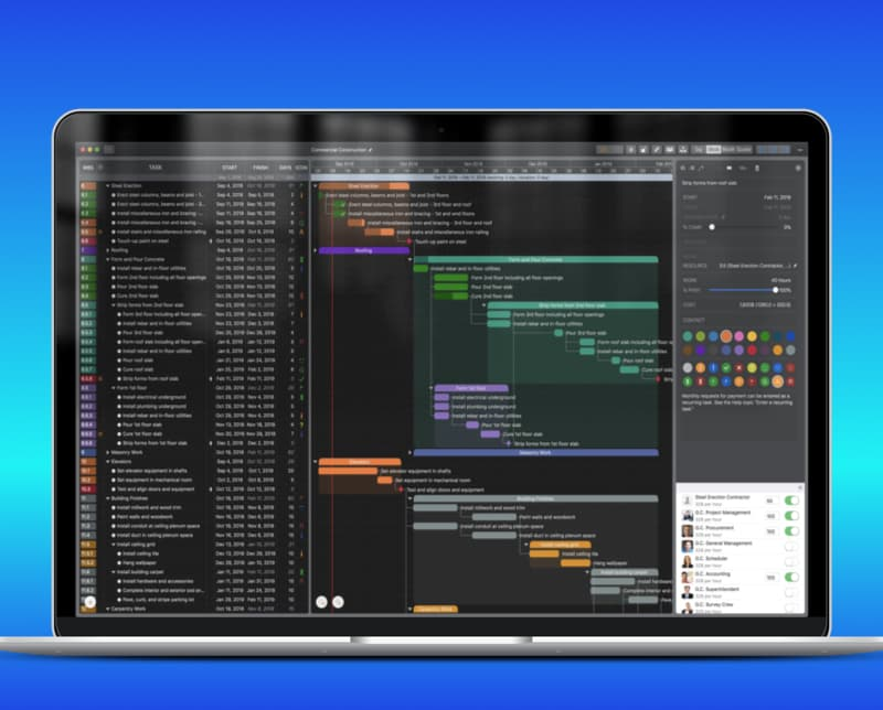QuickPlan - Best Project Planning App for iOS and macOS devices!
